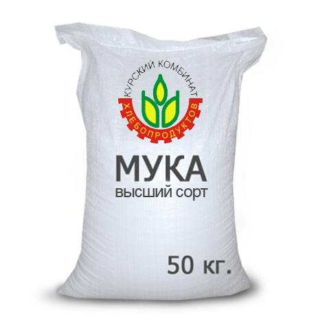 Мука Курская