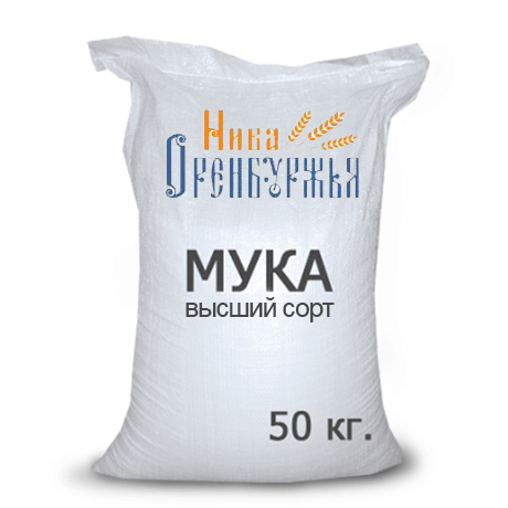 Мука Переволоцк (Оренбург)